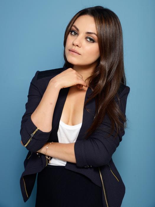 Image Is Loading Mila Kunis Hot Sexy Beautiful Actress Giant Wall