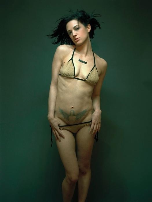 Hot model actress