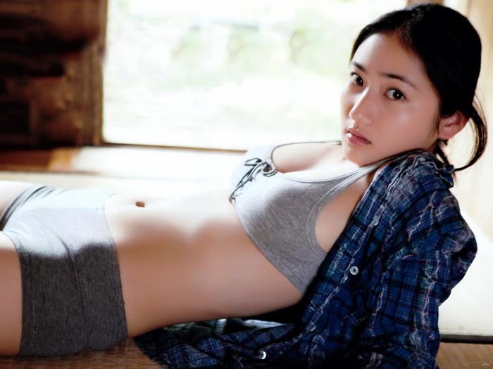 Sexy big tit asian girls